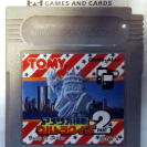 America Oudan Ultra-Quiz Part 2 JAPAN IMPORT GAME BOY GAMEBOY CLASSIC GB DMG-AUJ