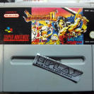 BREATH OF FIRE II 2 CAPCOM SUPER NINTENDO SNES CARTUCHO PAL ENVIO AGENCIA 24H
