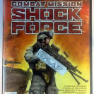 COMBAT MISSION SHOCK FORCE PC EN CASTELLANO ENVIO CERTIFICADO / AGENCIA 24H