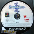 SWORD OF DESTINY PAL SOLO DISCO PS2 SONY PLAYSTATION 2 ENVIO AGENCIA 24 HORAS