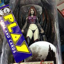 ACTION FIGURE FIGURA CASTLEVANIA Succubus PLAYER SELECT NECA NUEVA NUEVA SEALED