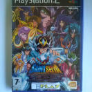CABALLEROS DEL ZODIACO SAINT SEIYA THE HADES PS2 PLAYSTATION 2 PAL ESPAÑA NUEVO