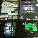 MEN IN BLACK II ALIEN ESCAPE GAME CUBE GAMECUBE PAL ESP