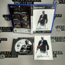 HITMAN 2 SILENT ASSASSIN PS2 SONY PLAYSTATION 2(ENVIOS COMBINADOS)