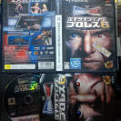 WWE EXCITING PRO WRESTLING 6 SMACKDOWN! VS RAW JAPAN IMPORT PS2 PLAYSTATION 2
