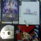 FINAL FANTASY X-2 10-2 FFX-2 FF10-2 JAPAN IMPORT PS2 PLAYSTATION 2 ENVIO 24H