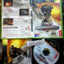 UNREAL CHAMPIONSHIP PAL ESPAÑA COMO NUEVO MICROSOFT XBOX VERY GOOD CONDITION