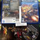 JAK X PAL ESPAÑA PRIMERA EDICION COMPLETO BUEN ESTADO PLAYSTATION 2 PS2 ENVIO24H