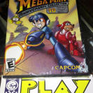 MEGAMAN MEGA MAN ANNIVERSARY COLLECTION 1 2 3 4 5 6 7 8 PS2 PLAYSTATION 2 SEALED
