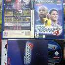 PRO EVOLUTION SOCCER 4 PES PAL ESPAÑA PS2 PLAYSTATION 2 ENVIO CERTIFICADO/24H