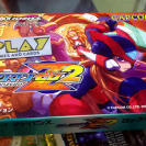 ROCKMAN MEGAMAN MEGA MAN ZERO 2 JAP NUEVO GAME BOY ADVANCE GBA NEW ENTREGA 24 H