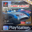 MILLE 1000 MIGLIA STIRLING MOSS PAL ESPAÑA NUEVO NEW PSX PLAYSTATION PS1 PSONE