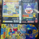 MOMOTARO MOMOTAROU DENTETSU X BATTEN COMO NUEVO NTSC JAPAN PS2 PLAYSTATION 2