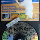 INTERNATIONAL TENNIS OPEN PC EN FRANÇAISE FRANCES FRENCH ENVIO AGENCIA 24H