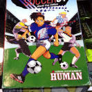 SUPER FORMATION SOCCER 94 World FAMICOM NINTENDO SNES JAP HUMAN ENTREGA 24HORAS