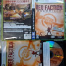 RED FACTION GUERRILLA NTSC JAPAN IMPORT MICROSOFT XBOX 360 ENVIO CERTIFICADO/24H