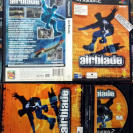AIR BLADE AIRBLADE PAL ESPAÑA COMPLETO PS2 PLAYSTATION 2 ENVIO CERTIFICADO / 24H