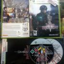 THE LAST REMNANT PAL ESPAÑA DISCOS EN MUY BUEN ESTADO XBOX 360 ENVIO CERTIFICADO