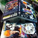 BLEACH SOUL CARNIVAL PSP COMPLETO COMO NUEVO ENTREGA AGENCIA 24 HORAS JAPONES