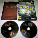 CALL OF DUTY LA GRAN OFENSIVA EXPANSION PACK PC CD ROM PAL ESPAÑA ENVIO 24 HORAS