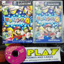 Mario Party 4 NTSC JAPAN IMPORT GAMECUBE GAME CUBE ENVIO CERTIFICADO / 24H