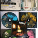 KOUDELKA JAPAN IMPORT NTSC PSX PLAYSTATION PS1 PSONE ENVIO CERTIFICADO / AGENCIA