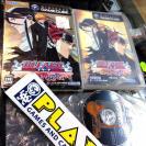 BLEACH NINTENDO GAMECUBE Tasogare ni Mamieru Shinigami JAP COMPLETO LUCHA 3D