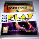 DARKVOID PS3 PLAYSTATION 3 DARK VOID NUEVO PRECINTADO PAL ESPAÑA NEW SEALED