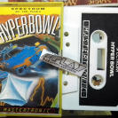 HYPERBOWL HYPER BOWL MASTERTRONIC CINTA TAPE SINCLAIR SPECTRUM ENVIO AGENCIA 24H