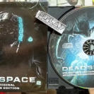 DEAD SPACE 2 LA  BANDA SONORA ORIGINAL DE LA COLLECTOR'S EDITION OST SOUNDTRACK