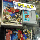 WONDER PROJECT J SUPER FAMICOM NINTENDO SNES JAP COMPLETO BUEN ESTADO ENIX