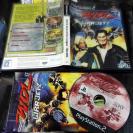WDL WORLD DESTRUCTION LEAGUE WARJETZ  WAR JETZ PAL ESPAÑA PS2 PLAYSTATION 2