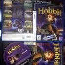 EL HOBBIT EL PRELUDIO DEL SEÑOR DE LOS ANILLOS PAL ESPAÑA PS2 PLAYSTATION 2