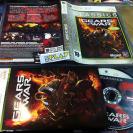 GEARS OF WAR 1 XBOX 360 CLASSICS PAL ESPAÑA COMPLETO COMO NUEVO ENTREGA 24 HORAS