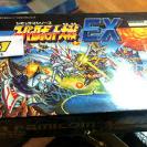 SUPER ROBOT WARS TAISEN EX SUPER NINTENDO FAMICOM SNES BUEN ESTADO ENTREGA 24H