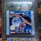 ET E.T: THE EXTRA TERRESTRIAL PAL CARTUCHO GAME BOY COLOR GAMEBOY GBC