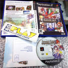 ATELIER IRIS 3 GRAND PHANTASM PS2 PLAYSTATION 2 PAL ESPAÑA COMPLETO COMO NUEVO