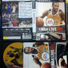 NBA LIVE 08 2008 NTSC JAPAN IMPORT PS2 MUY BUEN ESTADO PLAYSTATION 2 ENVIO 24H