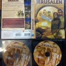 JERUSALEN LOS 3 CAMINOS DE LA CIUDAD SANTA BUEN ESTADO PC PAL ESPAÑA ENVIO 24H