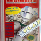 LOAD N RUN No 1 FEBRERO 1985 16K - 48K SINCLAIR SPECTRUM ENVIO CERTIFICADO