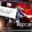 GUILTY GEAR PSX PLAYSTATION VERSION JAPONESA ENTREGA AGENCIA 24 HORAS