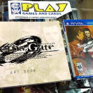 STEINS GATE 0 ZERO PLAYSTATION PSVITA PS VITA Limited Edition NUEVO PRECINTADO