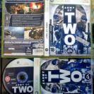 ARMY OF TWO PAL ESPAÑA COMPLETO MICROSOFT XBOX 360 ENVIO AGENCIA 24H EA GAMES