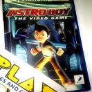 ASTROBOY ASTRO BOY THE VIDEOGAME PS2 PLAYSTATION 2 PAL ESPAÑA NUEVO SEALED NEW