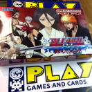 BLEACH ADVANCE JAP GAME BOY ADVANCE GBA MUY BUEN ESTADO REPRECINTADO RESEALED