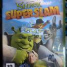 SHREK SUPER SLAM PAL ESPAÑA MICROSOFT XBOX NUEVO PRECINTADO NEW SEALED ENVIO 24H