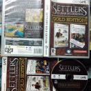 THE SETTLERS GOLD EDITION EL LINAJE DE LOS REYES PC PAL ESPAÑA ENVIO CERTIFICADO