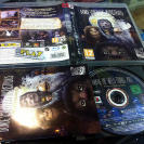 DONDE VIVEN LOS MONSTRUOS PS3 PLAYSTATION 3 COMPLETO COMO NUEVO MINT ENTREGA 24H