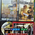 DELTA FORCE BLACK HAWK DOWN PRIMERA EDICIÓN PC EN CASTELLANO COMPLETO PAL ESPAÑA