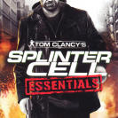 TOM CLANCY SPLINTER CELL ESSENTIALS PSP PAL ESPAÑA PRIMERA EDICION NUEVO SEALED